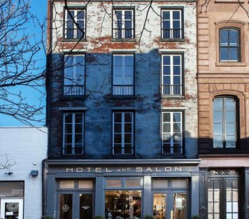 Boutique hotel find lokal hotel philadelphia go for Boutique hotel search